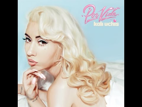 Kali Uchis - Por Vida (Full Album) [R&B]
