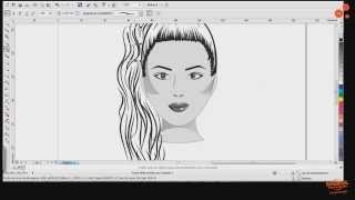 Mini aula   Desenho digital Thumbnail