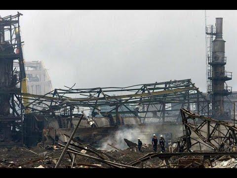 Download Les 20 ans de l'explosion de l'usine AZF à Toulouse