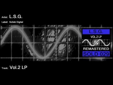 LSG - Vol2 LP