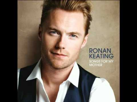 Ronan Keating When You Say Nothing At All Hq Youtube