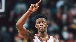 Jimmy Butler - Here Comes The Boom | 2016 Mix ᴴᴰ