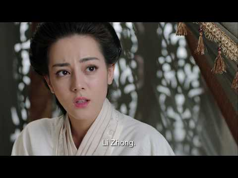 THE KING'S WOMAN Ep 10 | Chinese Drama (Eng Sub) | HLBN Entertainment