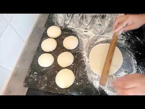 pain-À-la-poÊle-facile-et-rapide