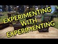 RUST: Experimenting With Experimenting