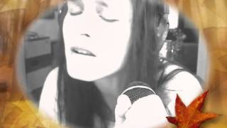 eva cassidy autumn leaves live cover by hilde myran