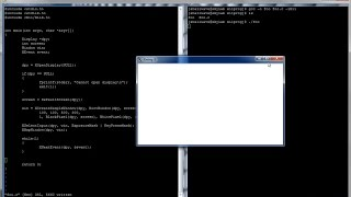Xlib Programming in C and Linux Tutorial #01 - Creating a Window