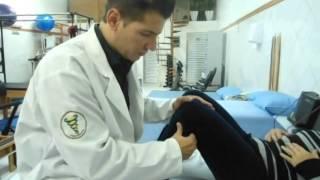 TERAPIA MANUAL (Coluna Lombossacra) - Clínica de Fisioterapia Dr. Robson Sitta (11)2528.4661