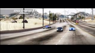 Need For Speed: Hot Pursuit - Racers - Highway Battle [Hot Pursuit]