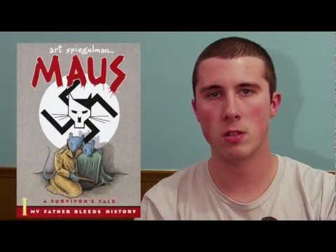 maus analysis essay Need help with part 1, chapter 1 in art spiegelman's maus check out our revolutionary side-by-side summary and analysis.