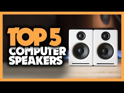 Best Computer Speakers in 2021 - Which One Should You Get?