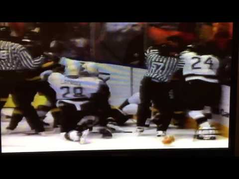 1995 nhl highlights