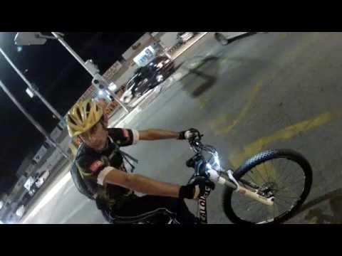 Cidade de São Luís Role de Bike até Litoral da Ilha