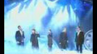 Westlife - World Of Our Own Germany