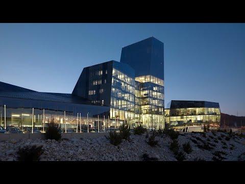 Salewa SpA  Headquarters Bolzano-Bozen
