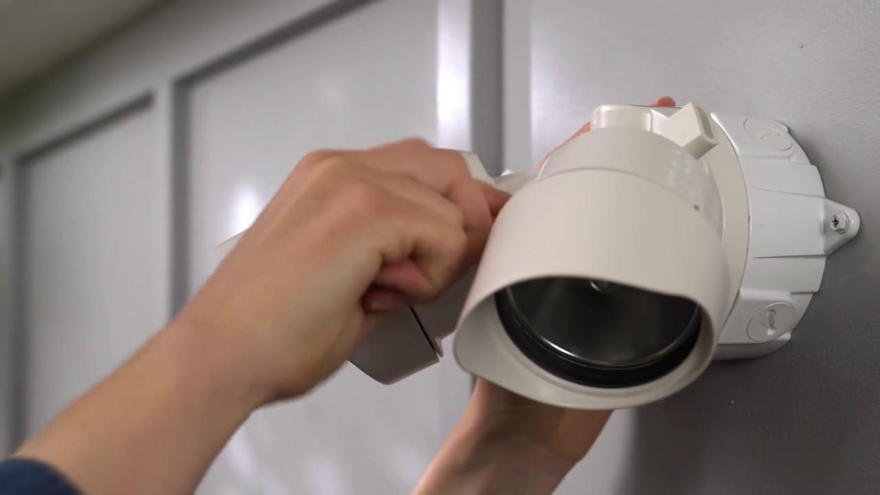Ring Light Camera Mount