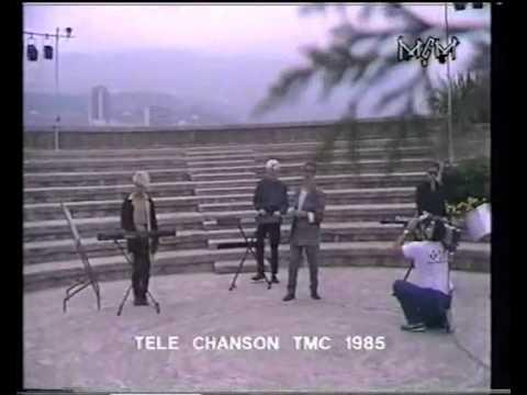 Depeche Mode - Shake the Disease (1985) - Rare TV Performance