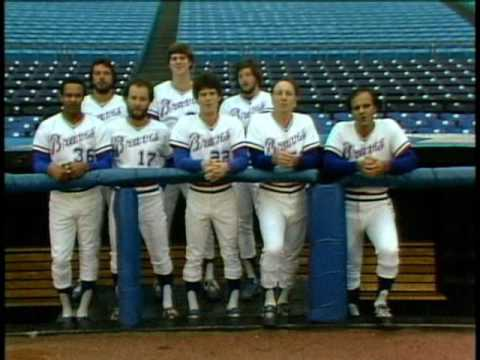 Americas Team 1982