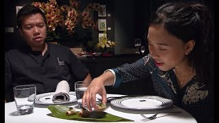 Ola poznała wyjątkowy przepis szefa kuchni z gwiazdką Michelin [MasterChef]