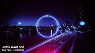 Kevin Macleod - Cold Funk - Funkorama