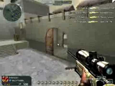 Clip bắn Sniper Pro Part 2