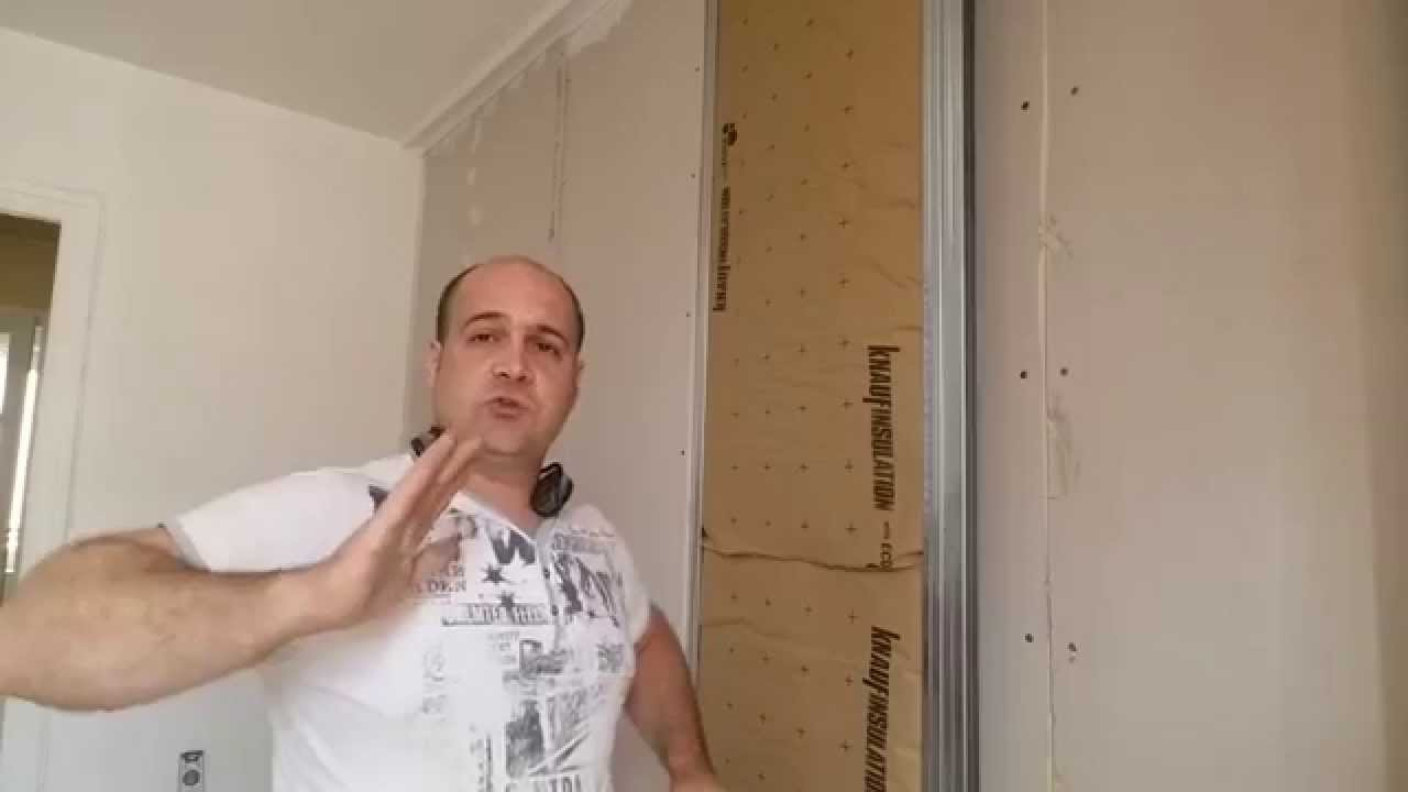 De Haute Qualite ⏩ Acoustique, Isolation Phonique Du0027appartement à Appartement, Le Nombre Et  Le Type De Placo !   YouTube Photos