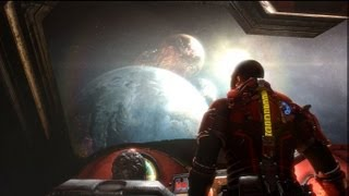 Dead Space 3 Awakened Ending(Brother Moons Are At Earth!) смотреть онлайн в хорошем качестве бесплатно - VIDEOOO