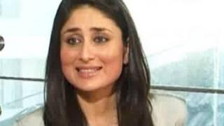 Kareena Kapoor chooses Salman Khan over Shahrukh Khan