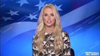 'This Is Common Sense': Tomi Lahren Says Trump Right to Call for Voter ID Laws
