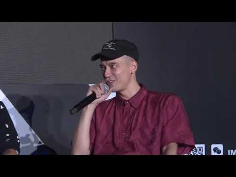 IMS Asia-Pacific 2017: Nature vs Nurture - Underground Music