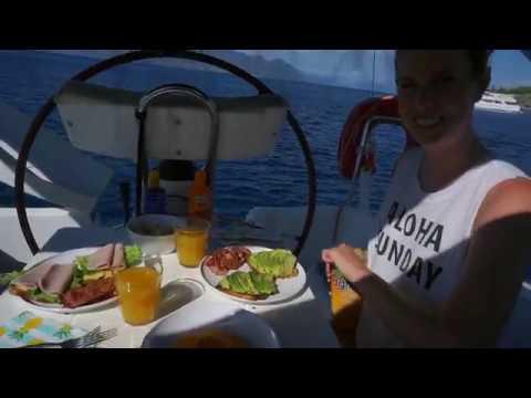 Unser erstes mal... Chartern in Griechenland 2017 (#1)
