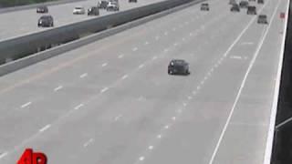 Repeat youtube video Raw Video: Texas Crash Creates Fireball