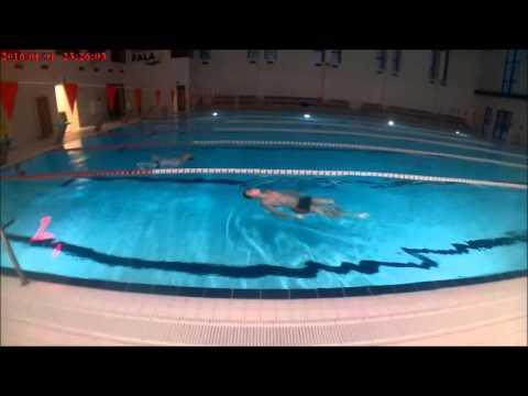 swim pool 200 meters and under water swim youtube