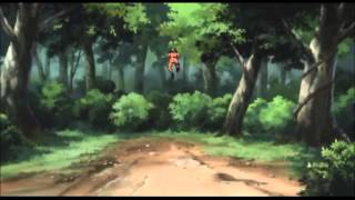 Naruto and the Three Wishes