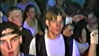 Mindwarp Triple xXx Promotions Colchester  24 2 95