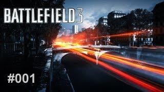 Battlefield 3 Multiplayer Gameplay PC Deutsch/German #001