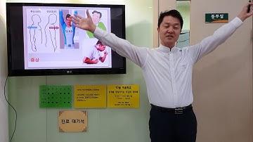 늑골흉골증후군 - 어깨동무한의원 김성민교수님
