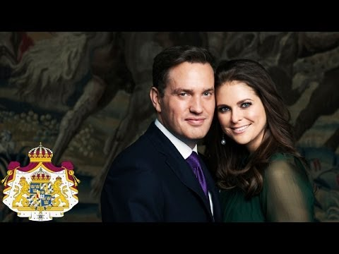 Kungliga forlovningar vi minns