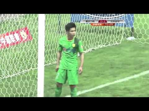 Chongqing Lifan vs Beijing Guo'an 0-3 | That's Mags