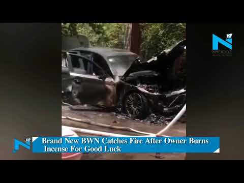 brand-new-bmw-catches-fire-after-owner-burns-incense-for-good-luck