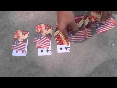 Card Tricks Bangla