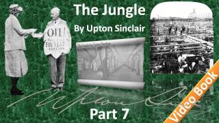 Part 7 - The Jungle Audiobook by Upton Sinclair (Chs 26-28)(Part 7 (Chs 26-28). Classic Literature VideoBook with synchronized text, interactive transcript, and closed captions in multiple languages. Audio courtesy of ..., 2011-12-06T22:32:16.000Z)