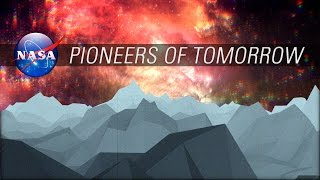 NASA : Pioneers of Tomorrow #CINESPACE
