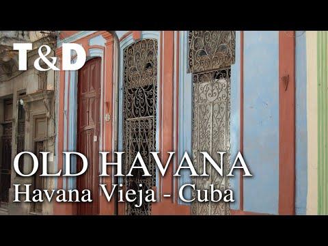 Old Havana Best Place - Cuba Tourist Guide - Travel&Discover