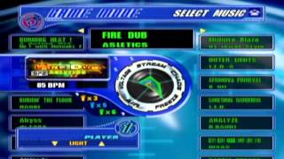 Dance Dance Revolution Ultramix 2 Songlist