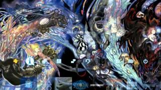 Final Fantasy Xv Ps4オリジナルテーマ 【big Bang】