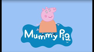 Peppa Pig: Mummy Pig Best Bits!