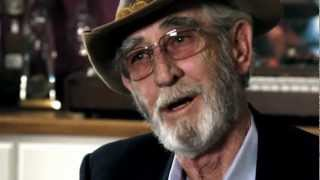 "Don Williams - ""And So It Goes"" Interview Segment"