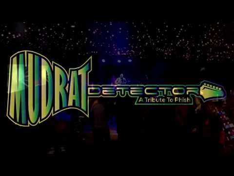 Mudrat Detector Live @ Crystal Bay Casino - Tweezer