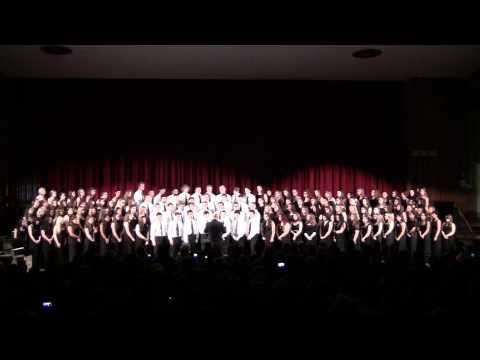 Daemon Irrepit Callidus - Gyorgy Orban - Smithtown High School East Concert Choir